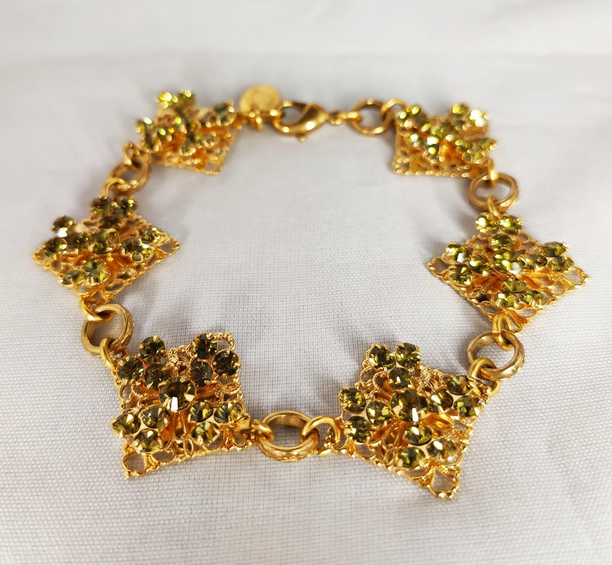 bracelet «sertis»